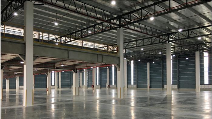 20191127nikkon2 - ニッコンHD/マレーシア・セナワン営業所の新倉庫を竣工