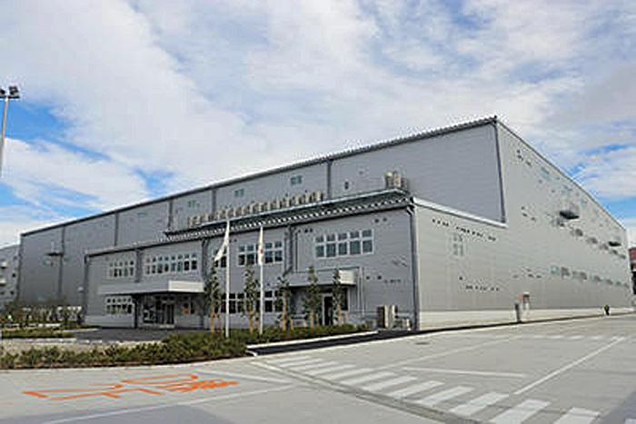20191128nittsu2 1 - 日通/川崎市高津区に約3万m2の「溝の口物流センター」を竣工