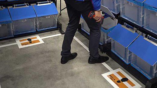 20191128sagawa5 520x293 - 佐川グローバル/「ロボット×物流」でEC物流を変える