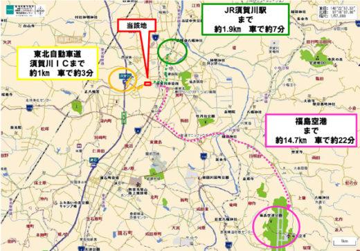 20191203daiwa2 520x363 - 大和ハウス/福島県須賀川市のJT工場跡に3.2万m2物流施設