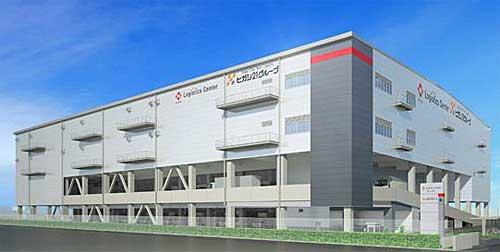 東大阪ロジスティクスセンター