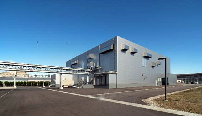 20191209fujifilm - 富士フイルム/50億円投じ、富山第二工場内に新工場を竣工
