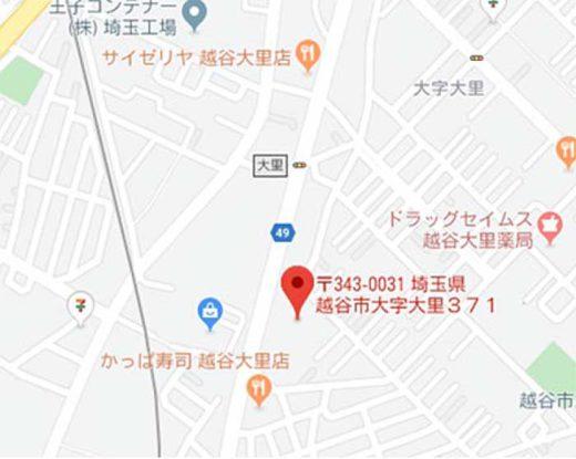 20191209kic2 520x415 - KIC/国道16号線内、埼玉県越谷市に1.1万m2物流施設建設