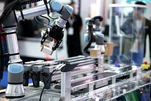 20191209trustsmith 520x347 - 東大発ベンチャー/AIによる障害物回避型アームの技術開発