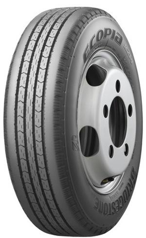 20191217bridgestone - ブリヂストン/小型トラック・バス用低燃費タイヤ