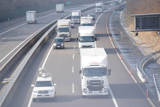 20191219tairetsu 520x347 - 高速道、大口・多頻度割引率最大50%/2021年3月まで延長