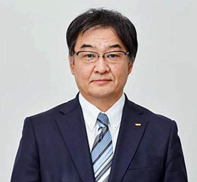 寺田 政登新社長