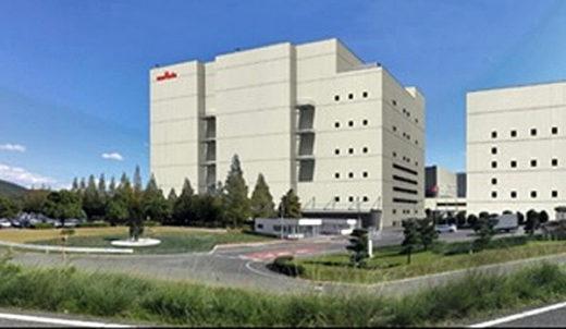 20191224okayamamurata 520x302 - 岡山村田製作所/約160億円投じ、新生産棟や厚生棟を着工