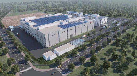 20200109ricoh 520x291 - リコー/中国広東省に複合機などの新工場、4月稼働