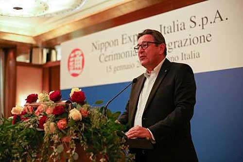 20200116nittsu1 - 日通/イタリア法人3社統合、欧州最大のグループ企業に