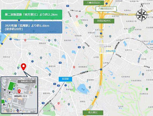 20200117cre1 520x397 - CRE/大阪府枚方市の倉庫で内覧会、2月5・6日開催