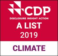 20200121kawasakik - 川崎汽船/CDPの「気候変動Aリスト」企業に認定