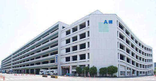 20200123trc2 520x270 - 東京流通センター/物流施設運営・管理に小型ドローン