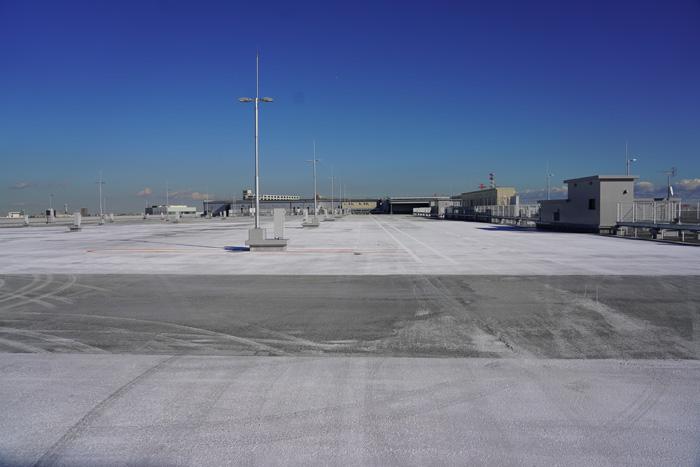 20200129sghd7 - SGHD/17.1万m2の次世代型大型物流施設を江東区新砂で竣工
