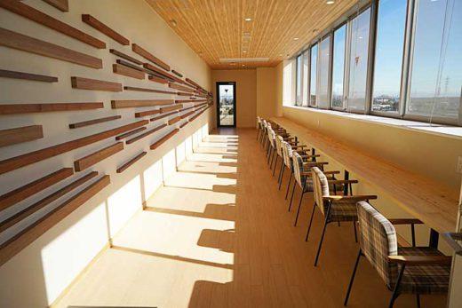 20200129tokyu2 520x347 - 東急不動産/投資額200億円、埼玉県三芳町にアスクル専用施設完成