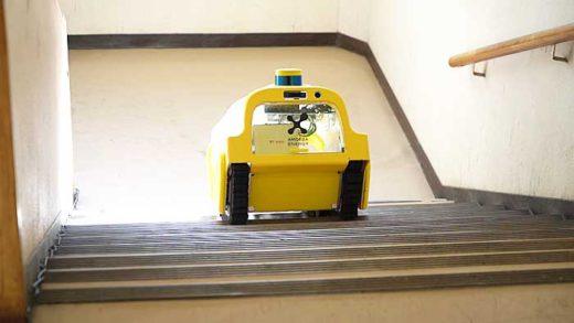 20200130amoeba8 520x293 - Amoeba Energy、日本郵便/ロボットによる連続置き配に成功