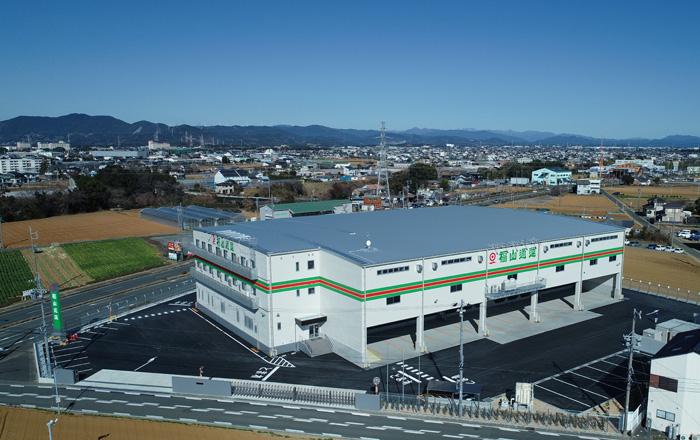 浜松西営業所