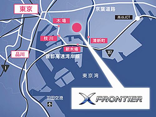 20200203sghj2 - SGHグローバル・ジャパン/本社・4事業所をXフロンティアに移転