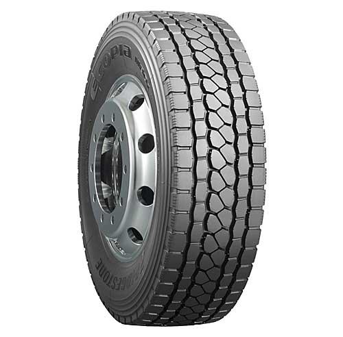 20200204bridgeistone - ブリヂストン/トラック用タイヤ2商品を新発売