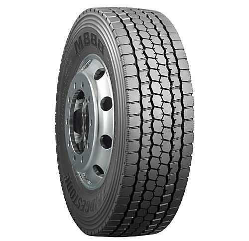 20200204bridgeistone1 - ブリヂストン/トラック用タイヤ2商品を新発売
