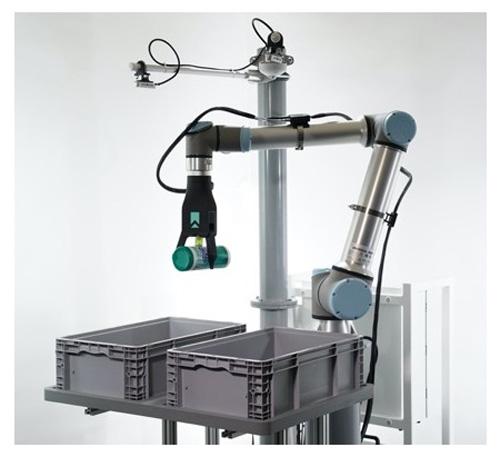 20200204okamura1 - オカムラ/米国企業のロボットピースピッキングシステムを発売