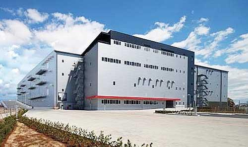 20200204yamatane - ヤマタネ/埼玉県松伏町に営業所、オリックス物流施設を賃借