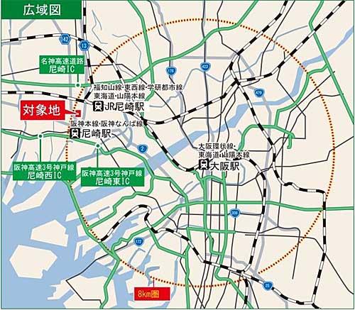 20200205nittetsukowa2 - 日鉄興和不動産/兵庫県尼崎市でセンコーの専用物流施設竣工