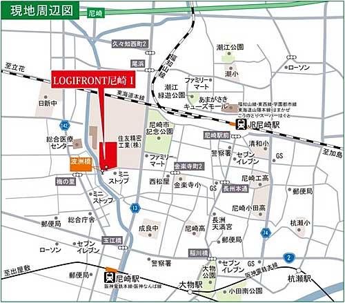 20200205nittetsukowa3 - 日鉄興和不動産/兵庫県尼崎市でセンコーの専用物流施設竣工