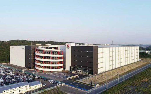 20200205nohi 1 520x325 - 濃飛倉庫運輸/桑名市に三重県初の物流拠点開設