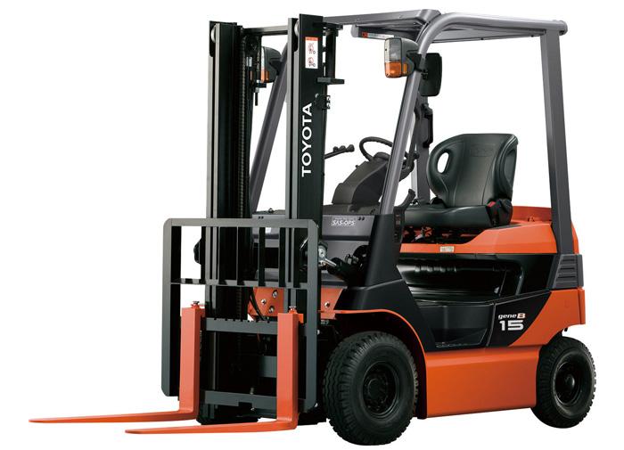 20200207toyotalf1 - トヨタL&F/フォークリフトに一部安全運転支援機能を標準搭載