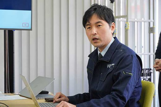20200210hacobu 520x347 - Hacobu/物流資材の滞留や紛失を可視化、4月にサービス開始