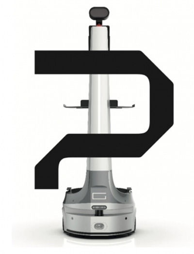 「PEER(ピア)」のビジュアルイメージとロゴ
