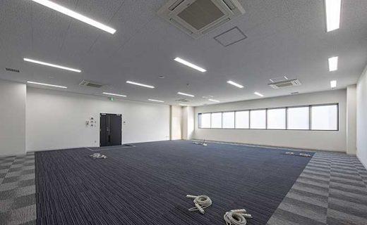 20200213esr5 520x320 - ESR/2月26・27日開催、茨城県守谷市の新物流施設で内覧会