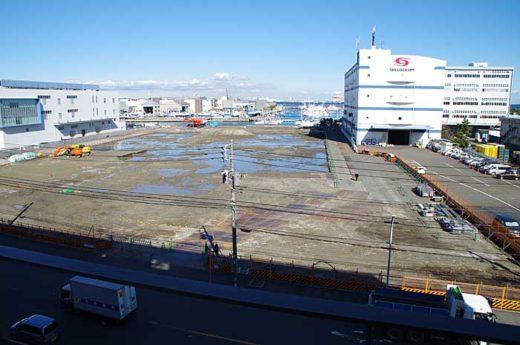 20200213sbs3 520x345 - SBSロジコム/横浜市で新物流施設着工、SBSリコーと初の共同運営