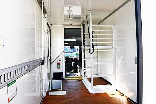 20200214yamato1 - ヤマト運輸/EVウォークスルートラックを初導入、いすゞ製