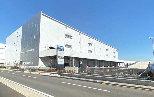 S・LOGI新座 East1