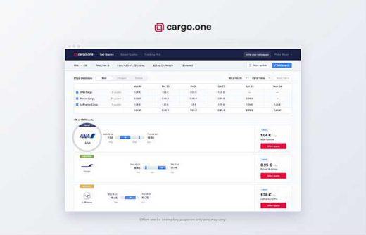 20200219ana 520x334 - ANA/航空貨物予約サイト提供会社のcargo.oneと提携