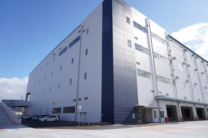 20200227orix23 - オリックス/大阪府枚方市の好立地に5.7万m2の物流施設竣工