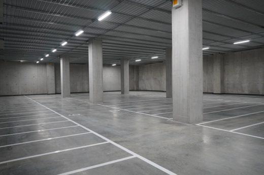 20200227yokorei4 520x346 - ヨコレイ/冷凍倉庫の自動化推進、つくば市に新センター完成