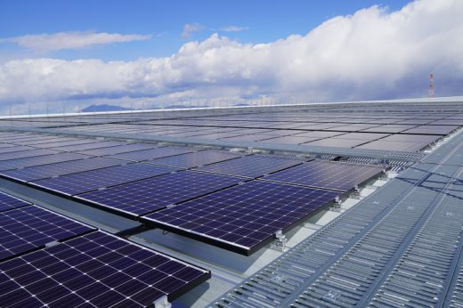 20200227yokorei7 520x346 - ヨコレイ/冷凍倉庫の自動化推進、つくば市に新センター完成