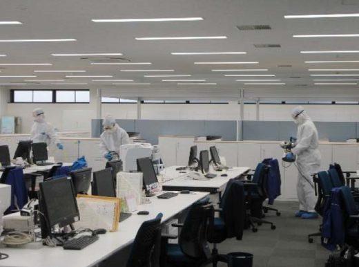 20200303isewan 520x386 - 伊勢湾海運/本社従業員が新型コロナウイルス感染