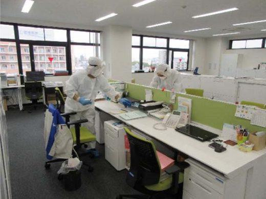 20200303isewan1 520x389 - 伊勢湾海運/本社従業員が新型コロナウイルス感染