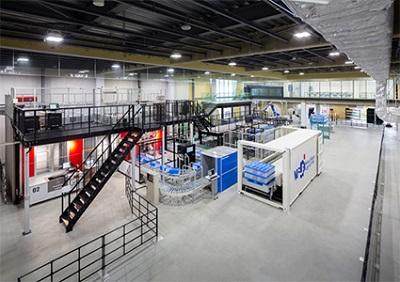 20200303mitsui1 - 三井不動産/物流ICT体験型ショールームの見学予約受付中