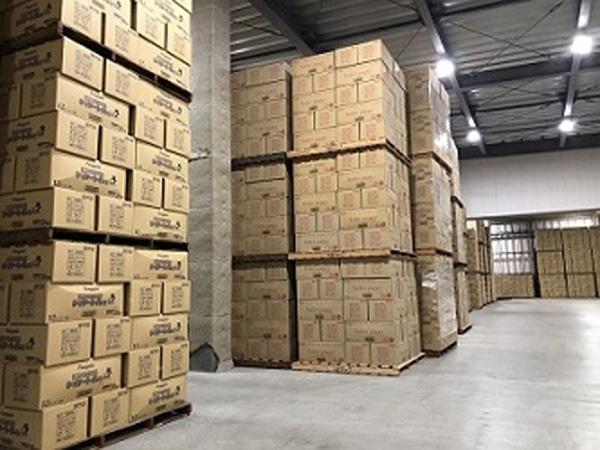 20200304keisansyo1 - 厚労省、経産省/トイレットペーパーの輸送状況を公表