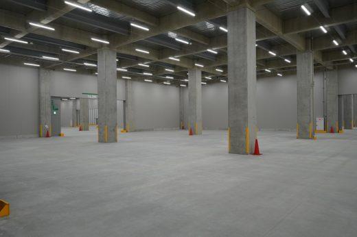 20200304nomura1 520x346 - 野村不動産/圏央道「青梅IC」周辺で6.7万m2物流施設竣工
