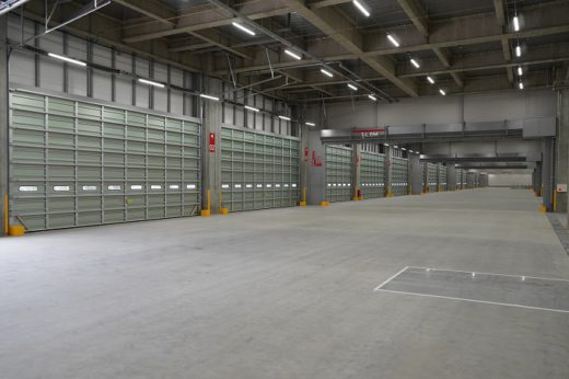 20200304nomura2 520x346 - 野村不動産/圏央道「青梅IC」周辺で6.7万m2物流施設竣工