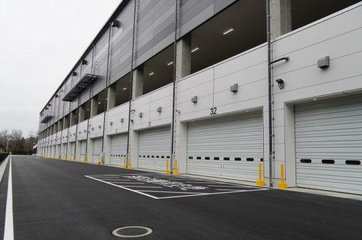 20200304nomura3 520x346 - 野村不動産/圏央道「青梅IC」周辺で6.7万m2物流施設竣工