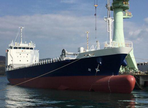 実務型練習船
