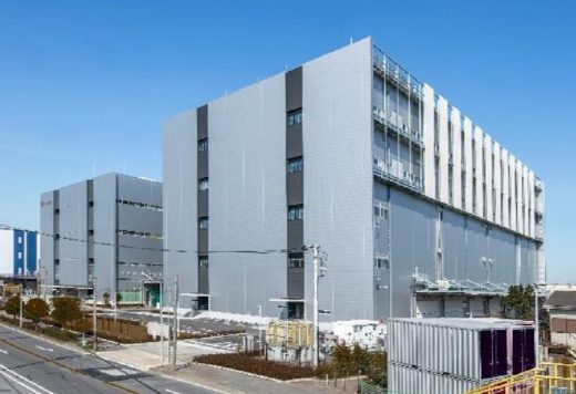 20200306shibusawa1 520x356 - 澁澤倉庫/横浜港湾地区にR&D用途併設の物流施設完成