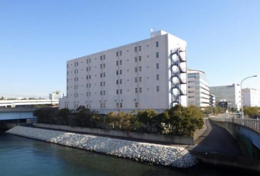 20200317yasuda 520x353 - 安田倉庫/東京都江東区にメディカル製品の物流施設を新設